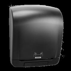 Katrin System Roll Towel Disp Black | 92025