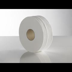 Jumbo Toilet Roll 2ply 60mm Core X 6 | LC005