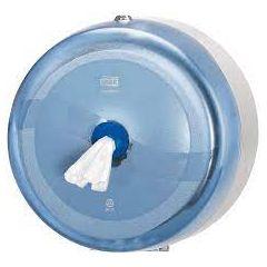 Smart One Toilet Roll Dispenser White   294019