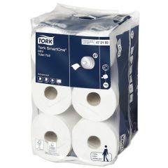 Mini Smart One Tissue 2ply 12 X620 Sheet   472193