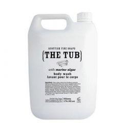 Tub Shower And Bath Jel Refill 2 X 5ltr   834.031