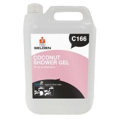 Selden Coconut Shower Gel 1 X 5ltr | C166