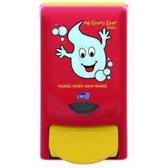 Proline Childrens Soap Dispenser | PROL1SCH