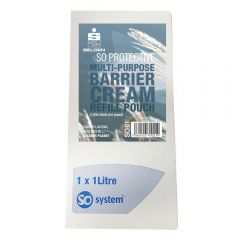 So System Protect Barrier Cream 3 X 1ltr   S061