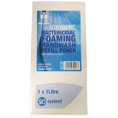 So System Hygenic Antibac Soap 3 X 1ltr
