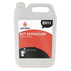 Selden Act Fragrant Thick Bleach 1 X5ltr
