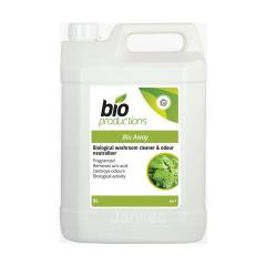 Blue Away Bio Washroom Clean 1 X 5ltr | BA5