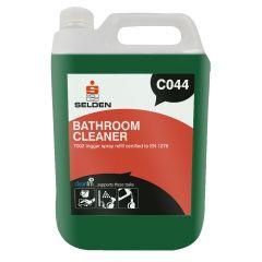 Selden Bathroom Cleaner 1 X 5ltr