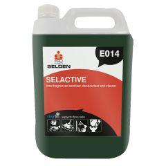 Selden Selactive W/r/sanitiser 1 X 5ltr