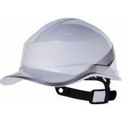 Delta Plus Diamond V Un-Vented Safety Helmet