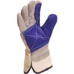 Delta Plus DS202RP Cowhide Leather Glove