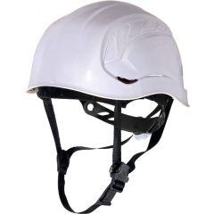 Delta Plus Granite Peak Un-Vented Safety Helmet