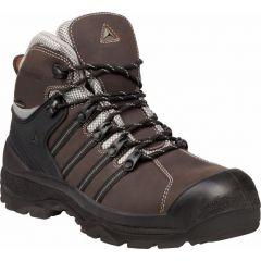 Delta Plus Nomad Waterproof Full Grain Leather Boot