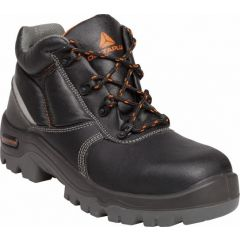 Delta Plus Phoenix Water Resistant Split Leather Boot