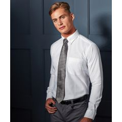 Signature Oxford Long Sleeve Shirt PR234