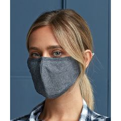 3-Layer Fabric Mask AFNOR Certified