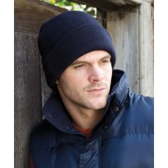 Result Heavyweight Thinsulate Hat RC033