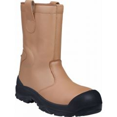 Delta Plus Sakha Water Resistant Rigger Boot