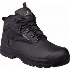 Delta Plus Samy Waterproof Full Grain Leather Boot