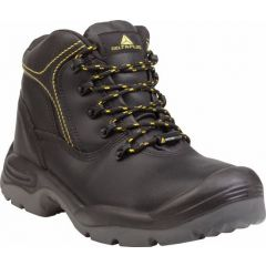 Delta Plus Santana Wide Fit Leather Boot
