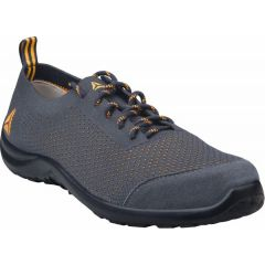 Delta Plus Summer Polyester and Cotton Safety Trainer