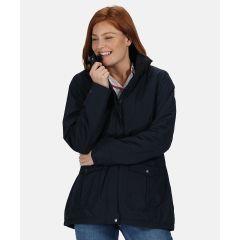 Regatta Womens Darby III Jacket TRA204