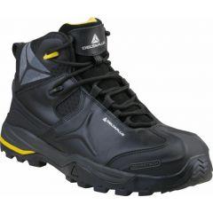 Delta Plus TW402 Water Resistant Full Grain Leather Boot