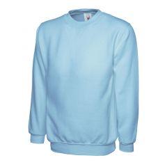 UNEEK Ladies Deluxe Crew Neck Sweatshirt UC511